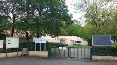 Construire à Pont-Saint-Martin -  École Les Halbrans