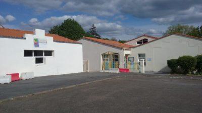 Construire à Pont-Saint-Martin -  École SAINT JOSEPH
