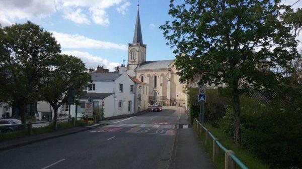 Construire à Pont-Saint-Martin -  Église