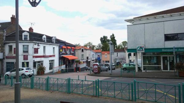 Construire à Pont-Saint-Martin -  Commerces du Centre Bourg