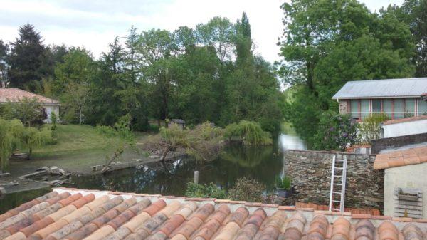Construire à Pont-Saint-Martin -  L'Ognon