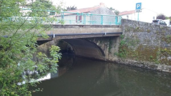 Construire à Pont-Saint-Martin -  Pont de l'Ognon
