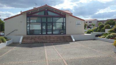 Construire à Pont-Saint-Martin -  Salle La Charmille