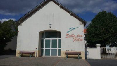 Construire à Pont-Saint-Martin -  Salle des Fêtes
