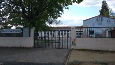 Construire à Saint-Aignan-de-Grand-Lieu -  École Saint Pierre