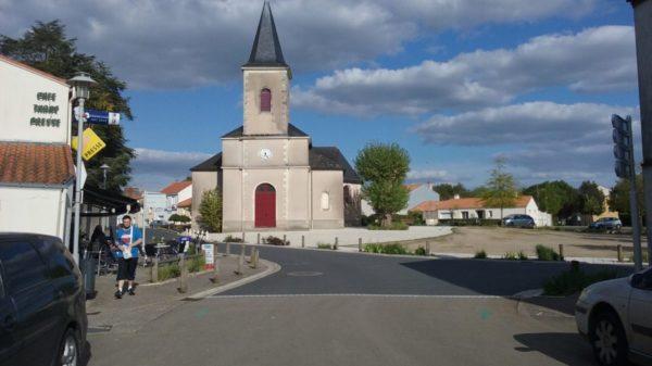 Construire à Saint-Aignan-de-Grand-Lieu -  Église 3