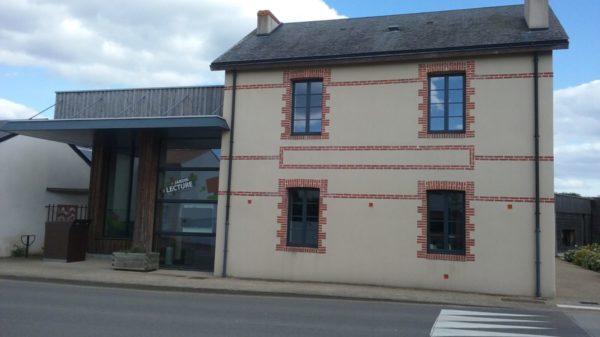 Construire à Saint-Aignan-de-Grand-Lieu -  Espace Vie Locale 2