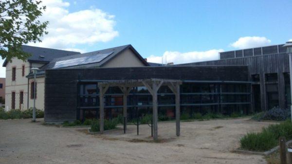Construire à Saint-Aignan-de-Grand-Lieu -  Espace Vie Locale 3