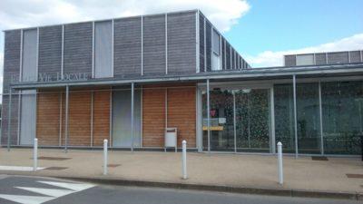 Construire à Saint-Aignan-de-Grand-Lieu -  Espace Vie Locale