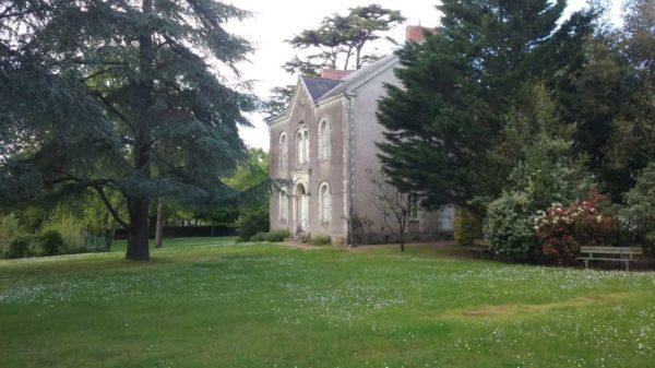 Construire à Saint-Aignan-de-Grand-Lieu -  La Cure