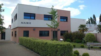 Construire à Saint-Aignan-de-Grand-Lieu -  Mairie