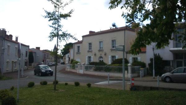 Construire à Saint-Aignan-de-Grand-Lieu -  Rue des Frères ROUSSEAU