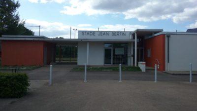 Construire à Saint-Aignan-de-Grand-Lieu -  Stade Jean BERTIN