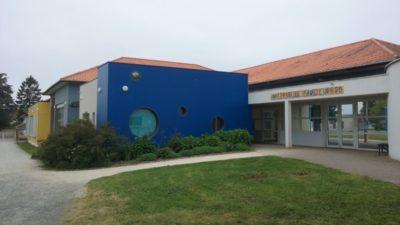 Construire à Vallet -  École Maternelle Paul ÉLUARD