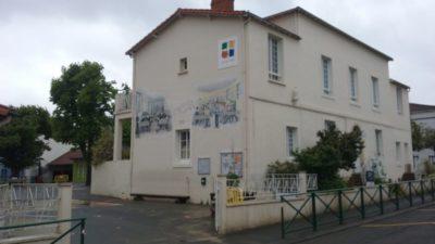 Construire à Vallet -  École Sainte MARIE