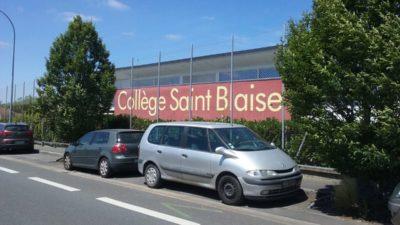 Collège Saint Blaise à Vertou
