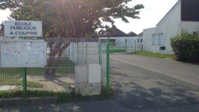 Construire à La Chevrolière -  École Publique A. Couprie