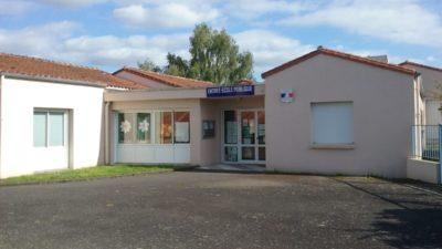 Construire à La Chevrolière -  École Publique E. Béranger