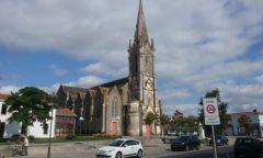 Construire à La Chevrolière -  Église