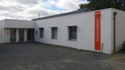 Construire à La Chevrolière -  Centre Paramédical