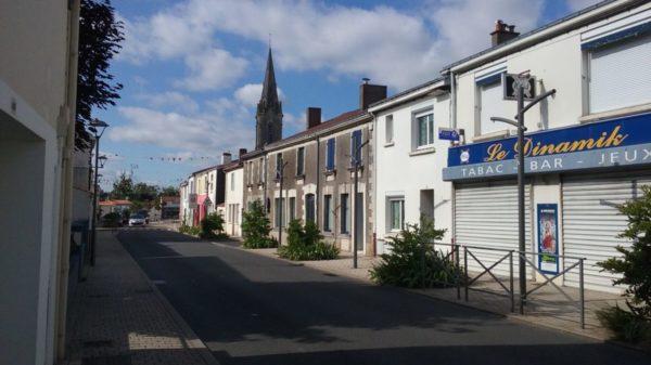Construire à La Chevrolière -  La Grand Rue