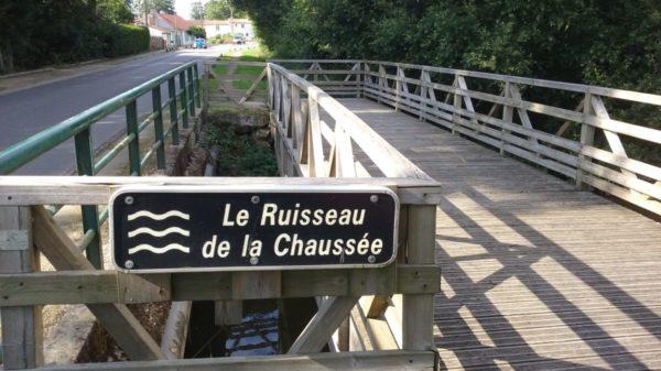 Construire à La Chevrolière -  Le Ruisseau de la Chaussée 1