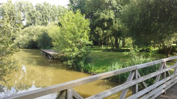 Construire à La Chevrolière -  Le Ruisseau de la Chaussée 3