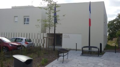Construire à La Chevrolière -  Pôle Santé