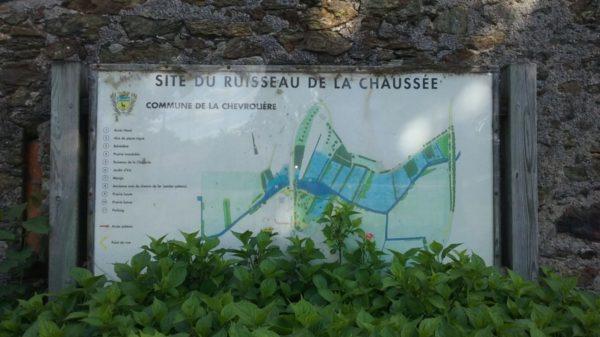 Construire à La Chevrolière -  Site du Ruisseau de la Chaussée 1