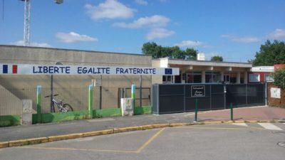 Construire au Loroux-Bottereau -  École Maternelle Maxime Marchand