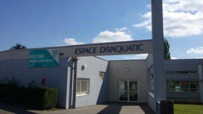 Construire au Loroux-Bottereau -  Piscine Intercommunale Divaquatic