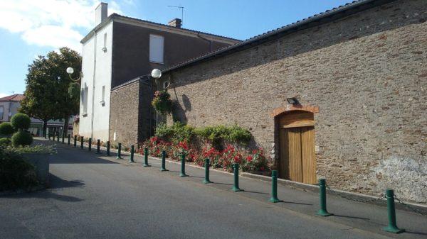 Construire au Loroux-Bottereau -  Rue de la Treille