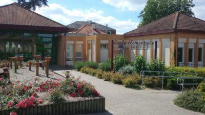 Construire à Saint-Julien-de-Concelles -  École Jean Brelet