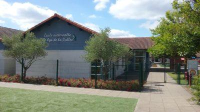 Construire à Saint-Julien-de-Concelles -  École Le Lys de la Vallée