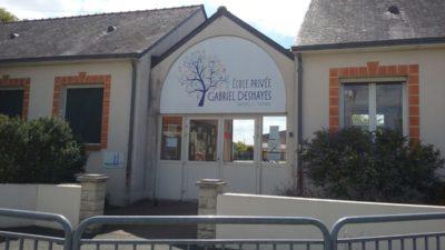 Construire à Saint-Julien-de-Concelles -  École Privée Gabriel Deshayes