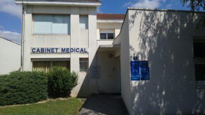 Construire à Saint-Julien-de-Concelles -  Cabinet Médical de Trittau