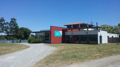 Construire à Saint-Julien-de-Concelles -  Cap Nature (Nautisme, VTT et Multi-sports)