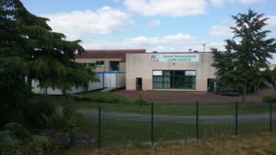 Construire à Saint-Julien-de-Concelles -  Centre Socioculturel Loire-Divatte