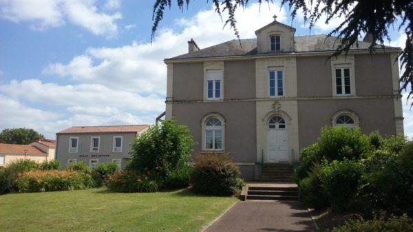 Construire à Saint-Julien-de-Concelles -  Place de l'Europe 2