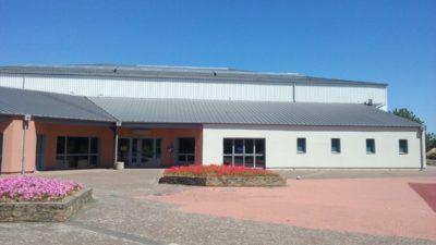 Construire à Saint-Julien-de-Concelles -  Salle du Chevalier