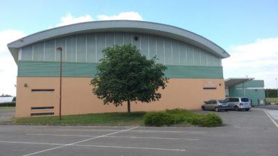 Construire à Saint-Julien-de-Concelles -  Salle du Paladin