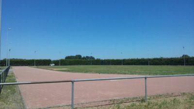 Construire à Saint-Julien-de-Concelles -  Stade d'Atlhétisme