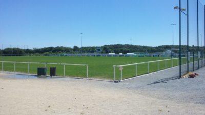 Construire à Saint-Julien-de-Concelles -  Stade de Football