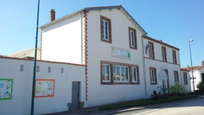Construire au Bignon -  École Élémentaire Notre Dame de Lourdes