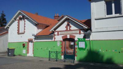 Construire au Bignon -  École Maternelle Notre Dame de Lourdes