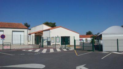 Construire au Bignon -  École Maternelle du Moulin