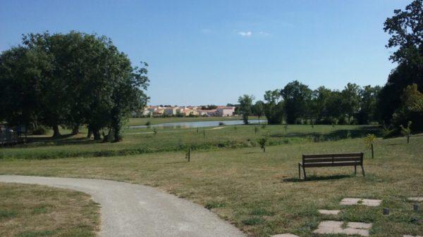 Construire au Bignon -  Parc Municipal des Près du Bourg 2