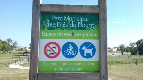 Construire au Bignon -  Parc Municipal des Près du Bourg