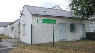 Construire à Petit-Mars -  École Guy de Maupassant