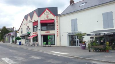 Construire à Petit-Mars -  Commerces du Bd Saint Laurent